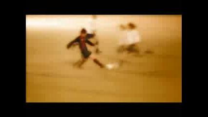 Лео Меси - Бъдещето На Футбола