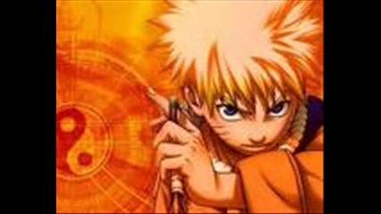za fenove na Naruto