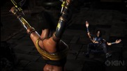 Mortal Kombat X- All of Tanya's Fatalities, Brutalities, X-ray, and an Intro