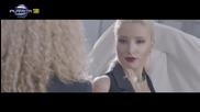 Цветелина Янева и Ищар - Музика в мен | Официално видео 2015 + Текст