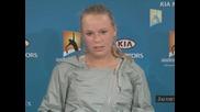 Australian Open 2010 : Ден 6 | Нощтна сесия