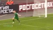 russian cup 1/2 - fc moskva - rubin 0 - 1