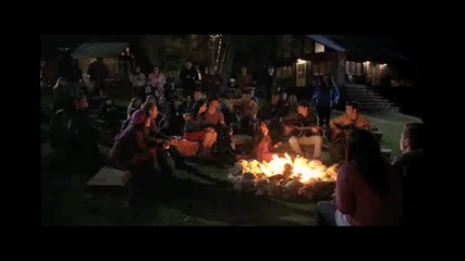 { Текст + Превод } Camp Rock 2: The Final Jam - This Is Our Song { Високо Качество }