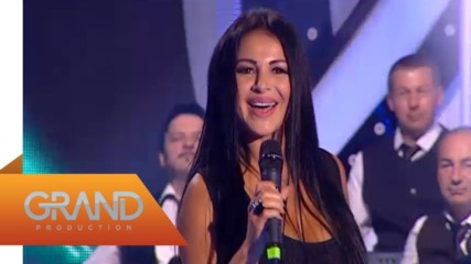 Tina Ivanovic - Bela magija - GP - (TV Grand 13.10.2017.)