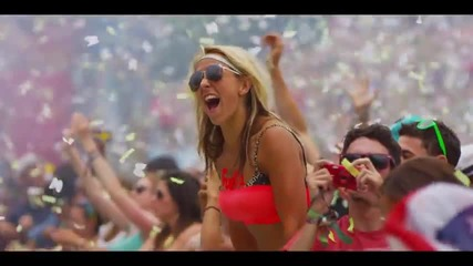 Tomorrowland - 2012 - Official Aftermovie