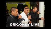 Ork.okey - Saks-kuchek Live