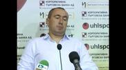 """Станимир Стоилов и Димитър Димитров напускат """"Ботев"""""""