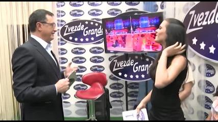 Dragana Zezelj - Pitaju me u mom kraju - (Live) - ZG 2013 2014 - 25.01.2014. EM 16.