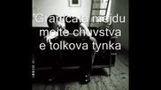 Границата - Tiziano Ferro