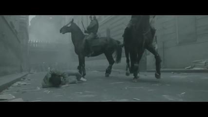 No Church In The Wild - A.c.a.b. [oficial Video]