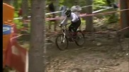 Nissan Uci Mountain Bike Wc 2009 Maribor Dhi