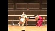 Англофония - 2009 - Ег Гео Милев - 11г - Цезар и Клеопатра - част трета