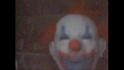 Зли Клоуни 2