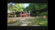 Nelina - Diadovite Dobrevi pet snahi