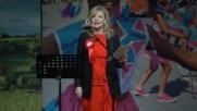 UK: Jo Cox's replacement Tracy Brabin heckled after winning by-election