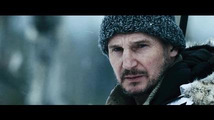 [1/2] Сивият - Бг Аудио - екшън / приключенски / драма с Лиам Нийсън (2011) The Grey [ 720p hd ]