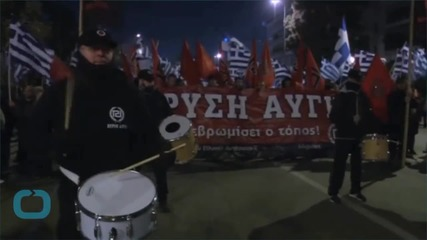Leader of Greek Far-right Golden Dawn to Be Released From Jail Before Trial