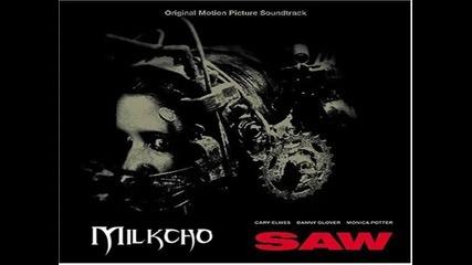 Charlie Clouser - Hello Zepp [original From Saw Movies]
