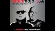 Paulo Mojo - Lauda (saeed Younan Remix)