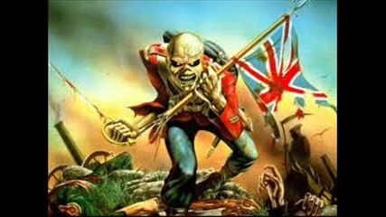 Iron Maiden Dance of Death
