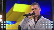 Nenad Carevic - U meni jesen je - Neznanka - (Live) - ZG 2013 14 - 15.03.2014. EM 23.
