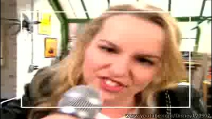 Good luck charlie rap
