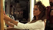 Brooke Burke - Behind the Scenes of 'shape Magazine' - September 2014 _ Hd
