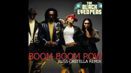 Black Eyed Peas Boom Boom Pow !!!!