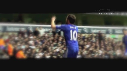 Еден Aзар, Мата и Оскар _ Chelsea Fc 2012-2013