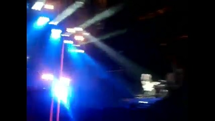 Kampf Der Liebe [live] - Tokio Hotel (02 - 22 - 10) Rockhal, Luxembourg