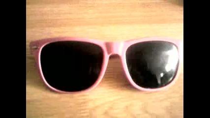Очилата ми - 2 епизод :d