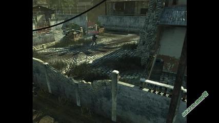 Call Of Duty Modern Warfare 3 Quick Scope Kill!!
