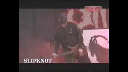 Slipknot - People = (live)
