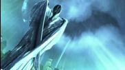 Batman: Arkham Asylum Trailer High Quallity