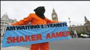 British MPs Urge U.S. to Free Last UK Resident Held in Guantanamo