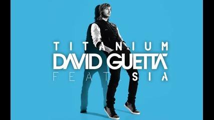 David Guetta feat Sia-titanium