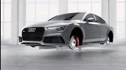Audi предлага специални обувки за за специалните си клиенти - Audi & Toms