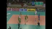 България не пощади Сърбия на Евро2009 - 3:2 гейма