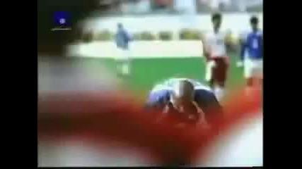 [смях] Ето как бие пряк свободен удар Роберто Карлош срещу Япония!