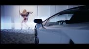 Britney Spears - Work B__ch ( Official Video 2013 )