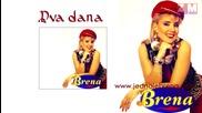 Lepa Brena - Dva dana ( Official Audio 1994, HD )
