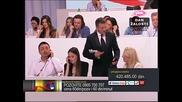 Vesna Zmijanac - Intervju - Moje srce kuca za Srbiju - (Tv Pink 2014)