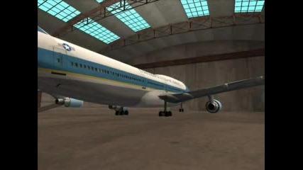 Gta San Andreas Race Kil3rz Mod Airplanes