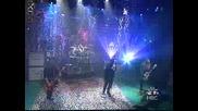 Ozzy Osbourne - Get Me Throug