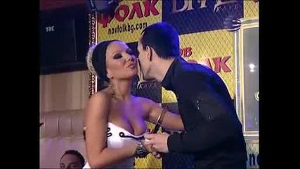 Видеоклип На 2008 - Елена - Достатъчно / Награди Фолк