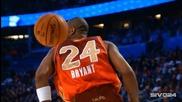 Kobe Bryant - Invincible