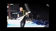 Metallica & King Diamond - Mercyful Fate - Dallas, 2008