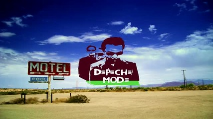 Depeche Mode - Route 66 (beatmasters Mix)