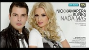 2012 Nick Kamarera Feat. Alinka - Nada Mas (pego Pego) (club Radi