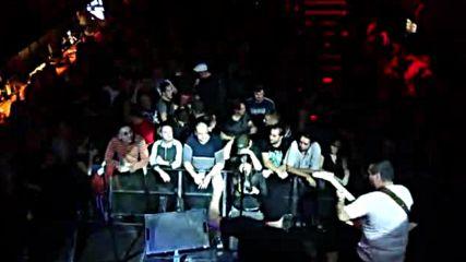 Svetlio & the legends-първа Video